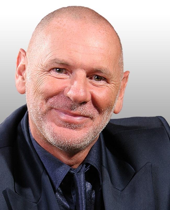 Terry Elston | NLP World Trainer & Owner