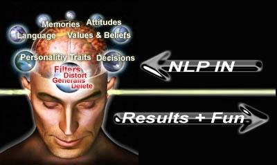 7 Day Training NLP