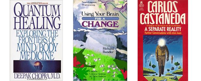 list of self-development books