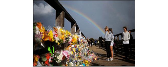 Picture of shoreham tributes