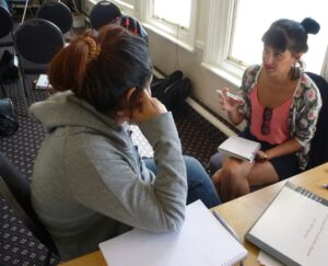 nlp practitioners